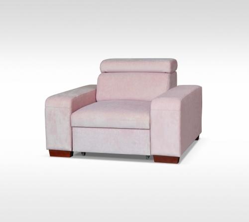 Fotel Milo 2